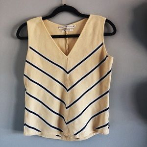 tommy Hilfiger sweater vest